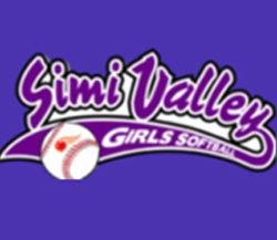 Simi Valley Girls Softball